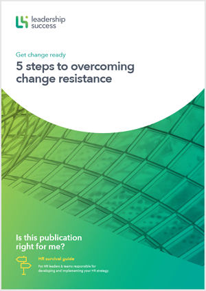 change resistance strategies (image)