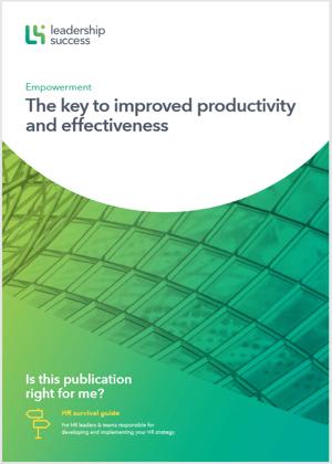 empowerment productivity (image)